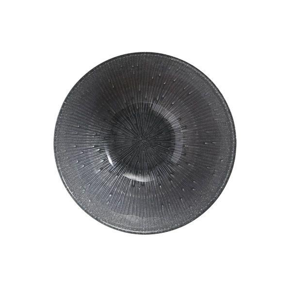 コスモ ボウル 15cm フォグ グレー