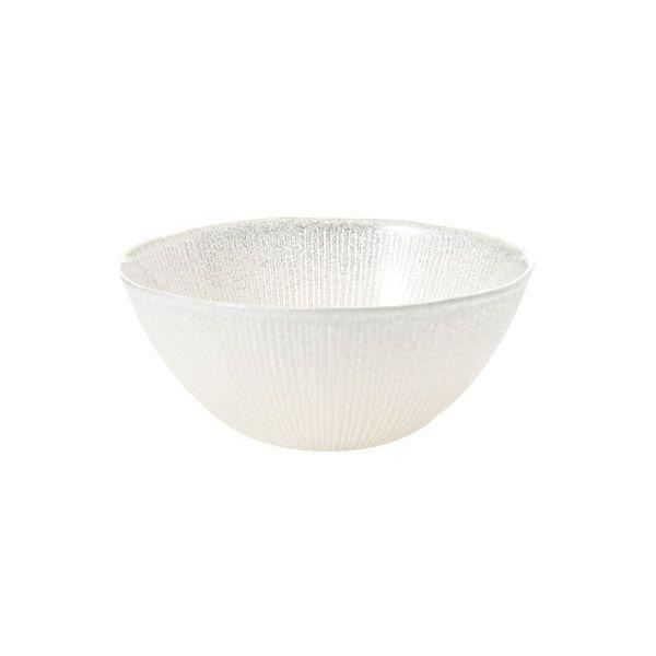 コスモ ボウル 15cm ホワイトパール
