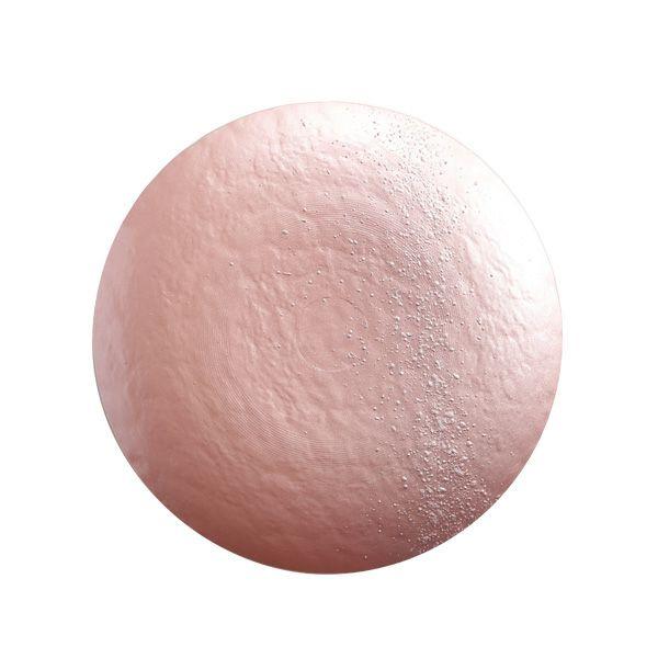 ホライズン プレート 22cm ピンク