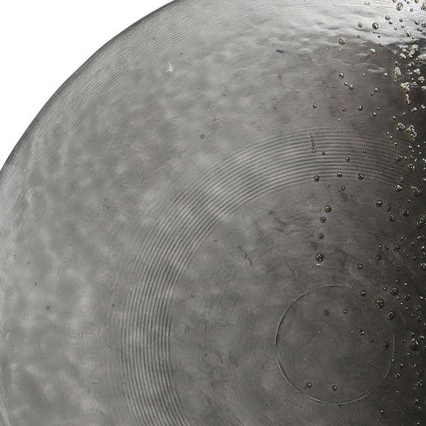 ホライズン プレート 22cm ブラック